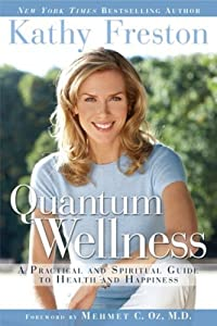 "Cover of ""Quantum Wellness: A Practical a..."