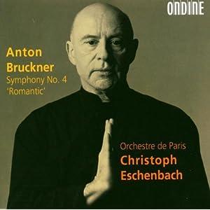 Anton Bruckner: Sinfonie Nr.4 Es-Dur (Romantische)