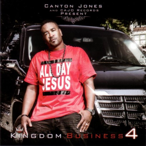 Awesome (feat. Canton Jones, Isaac Caree, Da Truth & Jessica Reedy) [Remix]