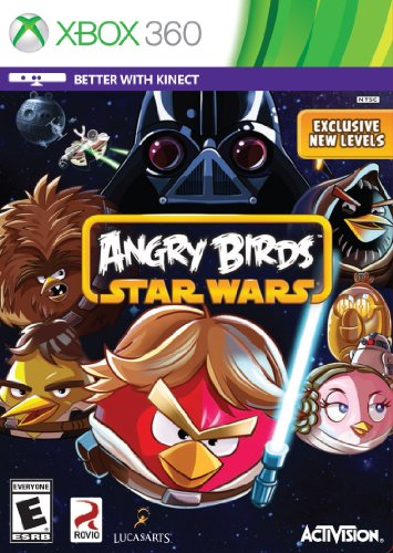 Angry Birds Star Wars - Xbox 360