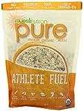 Evoke Athlete Fuel Organic Muesli