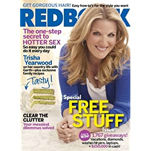 Redbook (2-year)