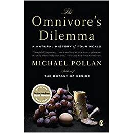 Product Image The Omnivore's Dilemma (Reprint) (Paperback)