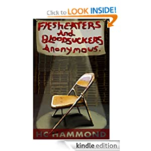 Flesheaters and Bloodsuckers Anonymous