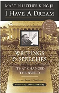 "Cover of ""I Have A Dream: Writings And Sp..."