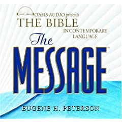 The Message Bible: Complete