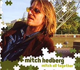 "Cover of ""Mitch All Together (W/Dvd)"""