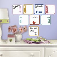 Funky Write on Wall Decals : Funk This House