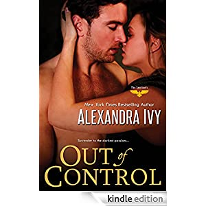 Out of Control (The Sentinels)