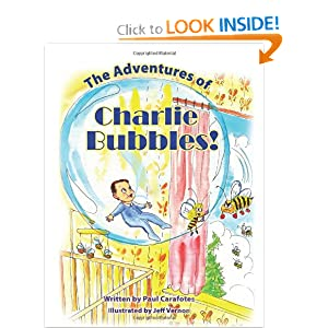 Charlie Bubbles (Volume 1)
