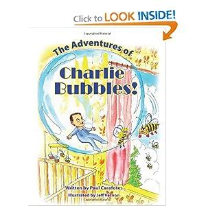 Charlie Bubbles (Volume 1)