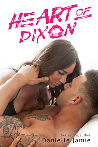 Heart of Dixon: A Brooklyn Novel (The Brooklyn Series Book 2)