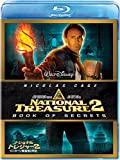 ナショナル・トレジャー2/リンカーン暗殺者の日記 (Blu-ray Disc)