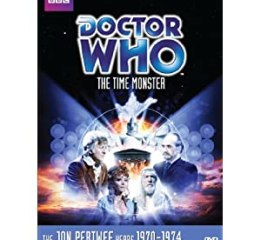 DOCTOR WHO: THE TIME MONSTER 1