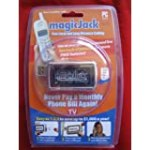 magicJack: PC to Phone Jack for $35.61 + Shipping