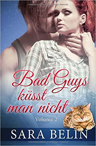 Bad Guys küsst man nicht Vol.2 Book Cover
