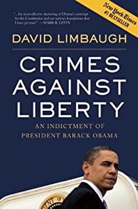 "Cover of ""Crimes Against Liberty: An Indi..."