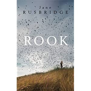 Rook - Jane Rusbridge