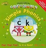 Simple Phonics. (Phonics with Alphablocks)