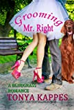 Grooming Mr. Right (A Bluegrass Romance Book 1)
