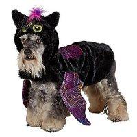 Amazon.com : Top Paw Bat Halloween Dog Costume XXL : Pet ...