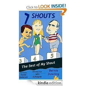 7 Shouts (My Shout)