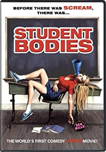 """Cover of """"Student Bodies"""""""