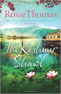 The Kashmir Shawl: Amazon.co.uk: Rosie Thomas ...