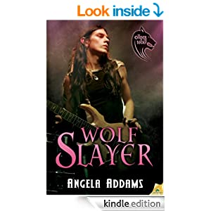 Wolf Slayer (The Order of the Wolf)