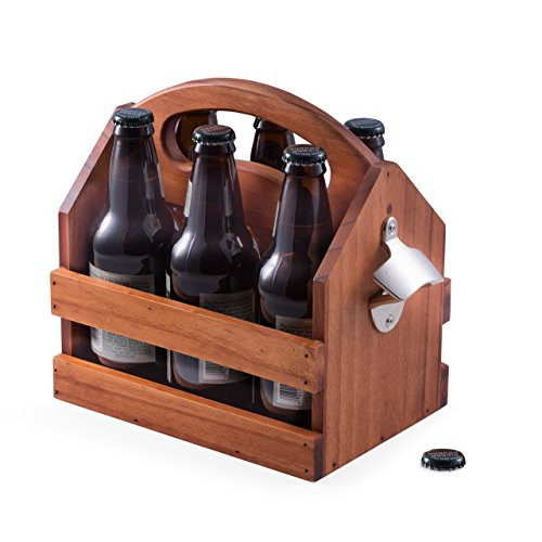 6 Pack Bottle Caddy