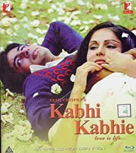 "Cover of ""Kabhi Kabhie [Blu-ray] (Classic..."