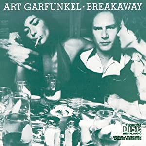"Cover of ""Breakaway"""