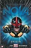 Nova Volume 1: Origin (Marvel Now)