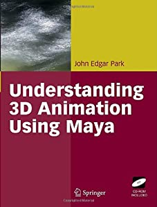 "Cover of ""Understanding 3D Animation Usin..."