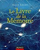 Le livre de la mémoire par Alain Lieury