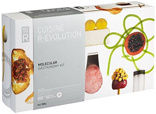 MoleculeR Cuisine REvolution Kit  eHouseholdscom