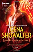 Lord of the Vampires (Royal House of Shadows, #1) (Harlequin Nocturne, #119)