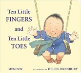 Board books for babies