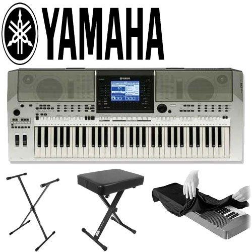 Style Yamaha Psr