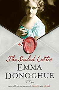 "Cover of ""The Sealed Letter"""
