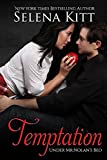 Temptation (New Adult Romance) (Under Mr. Nolan's Bed Book 1)
