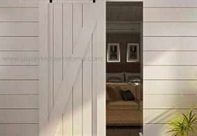Amazon Barn Door Locks