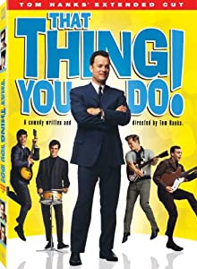 "Cover of ""That Thing You Do! - Tom Hank's..."