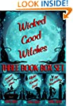 Wicked Good Witches Three Book Box Se...