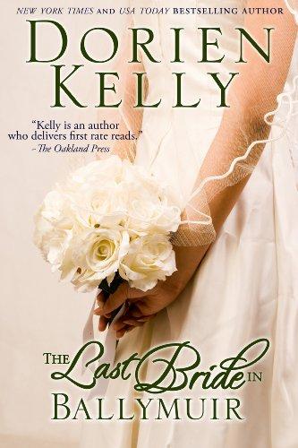 The Last Bride in Ballymuir (Ballymuir Series)