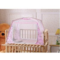 Best Baby Proof Crib Tents For Infant Safety  Tots in ...