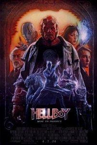 Hellboy-POSTER-Movie-69cm-x-102cm-2004-Style-B