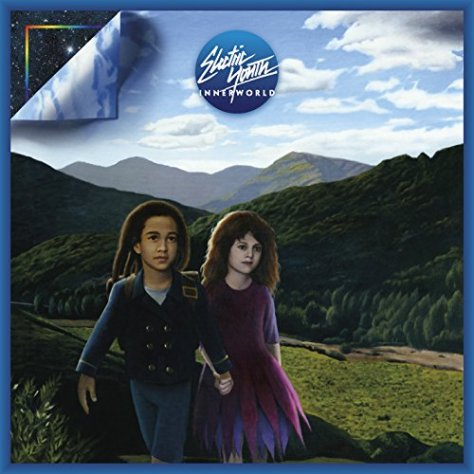 Electric Youth-Innerworld-CD-FLAC-2014-PERFECT Download
