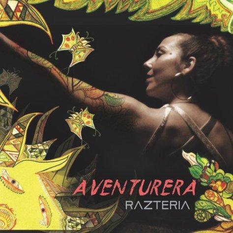 Razteria-Aventurera-CD-FLAC-2016-YARD Download