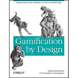 (Gamification by Design: Implementing Game Mechanics in Web and Mobile Apps) By Zichermann, Gabe (Author) Paperback on (08 , 2011)
